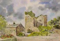 Portaferry Castle 3006