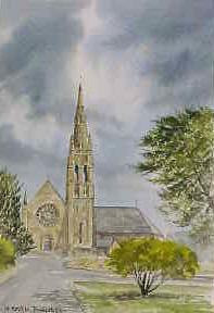 St Patrick's, Downpatrick 3008