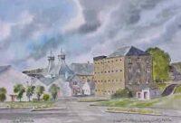 Bushmills Distillery 3024