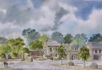 The Bridewell, Magherafelt 3025