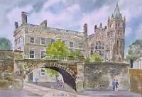 Guildhall, Derry 3027