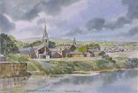 River Mourne, Strabane 3028