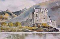 Eilean Donan Castle 0303
