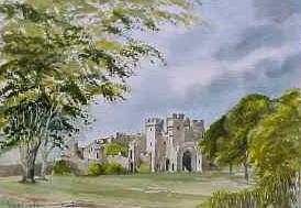 Arundel Castle 3053