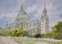 St Paul's Cathedral 3092