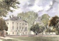 Marble Hill House, Richmond 3097