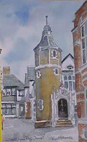 Lyme Regis 3106