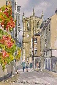 High Street, St Ives 3141