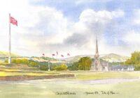 Tynwald Hill 3151