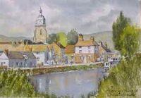 Upton upon Severn 3154