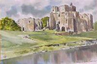 Brougham Castle 3164