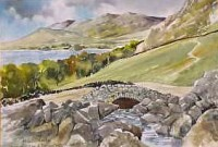 Ashness Bridge, Derwent 3166