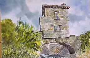 Old Bridge House, Ambleside 3181