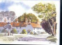 Westmill Village Green 0323
