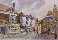 The Lanes, Brighton 0356