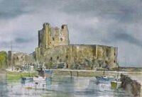Carrickfergus Castle 3570