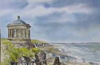 Mussenden Temple 3574