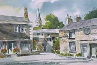 South Church Street, Bakewell 0358