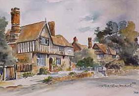 Old Post Office, Penshurst 0366