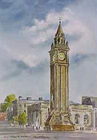 Albert Memorial, Belfast 3752