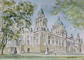 City Hall, Belfast 3753