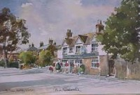 The Swan, Hartley Wintney 0385