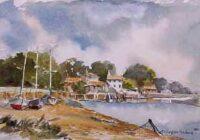 Piddinghoe Harbour 0386