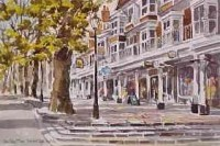 The Pantiles, Tunbridge Wells 0390