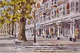 The Pantiles, Tunbridge Wells 0390