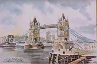 Tower Bridge 0454