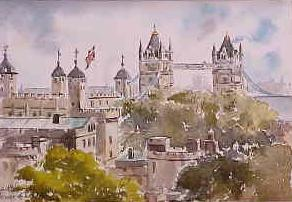 The Tower of London 0456