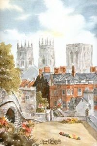 York Minster 0457