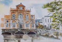 Newry Town Hall 0478