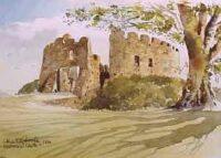 Restormel Castle 0517