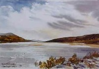 Carnlough Lake 0530