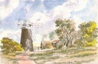 Pakenham Mill 0572
