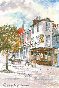 Nutshell, Bury St Edmunds 0575