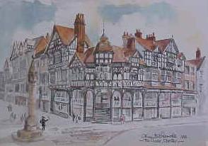 The Cross, Chester 0578