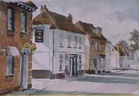 The Anchor, Ingatestone 0584