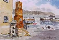 Falmouth Harbour 0607