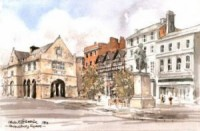 Shrewsbury Square 0616