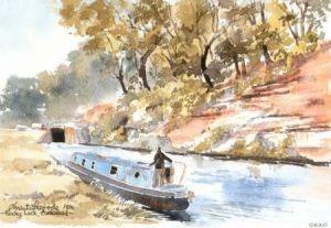 Rocky Lock, Ashwood 0620