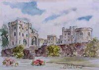 Gosford Castle, Co Armagh 0630