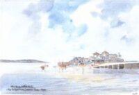 Knightstone, Weston-Super-Mare 0635