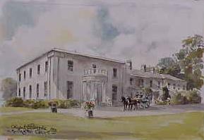 Arlington Court 0644