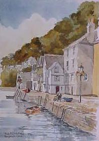 Bayards Cove, Dartmouth 0651