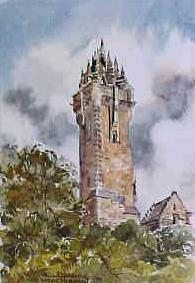 Wallace Monument 0655