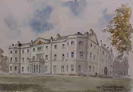 Saltram House 0664