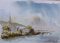 Glenarm River, Glenarm 0676