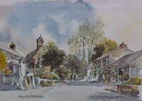 Old Smithy, Cenarth Falls 0703
